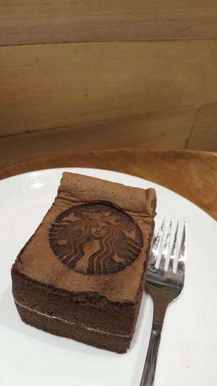 Foto 1 - Makanan di Starbucks Coffee oleh Stefy Tan