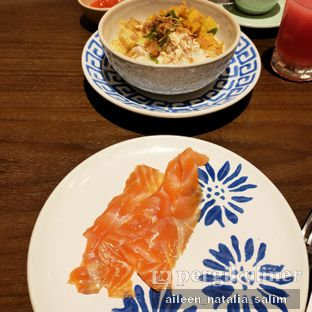 Foto review Grand Cafe - Grand Hyatt oleh @NonikJajan  1