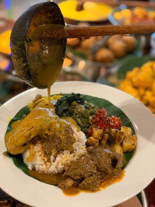 Foto - Makanan di Nasi Kapau Sodagar oleh awcavs X jktcoupleculinary