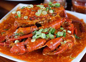 Ini Dia 5 Tips Menghilangkan Bau Amis Pada Seafood