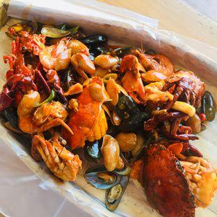 Foto 1 - Makanan di Djajan Seafood oleh Levina JV (IG : levina_eat )