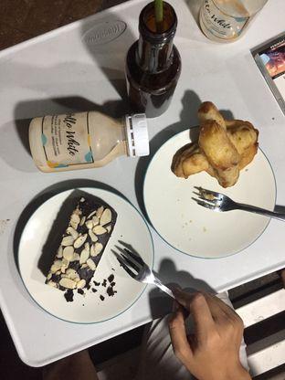 Foto - Makanan di Meanwhile Coffee oleh Olly Wirawan