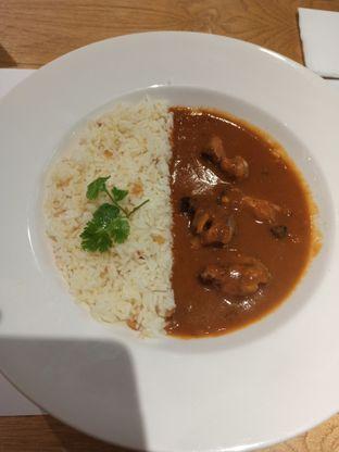 Foto review Go! Curry oleh Taster Spoiler 2