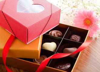 Yuk, Intip Perayaan Valentine di Berbagai Negara