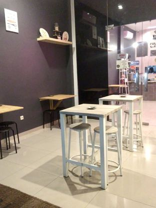 Foto 1 - Interior di Dessert Cafe oleh Prido ZH