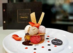 10 Dessert Enak di Puri Indah Mall yang Bakal Bikin Kamu Ketagihan