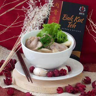 Foto review Xin Yi Bak Kut Teh oleh Chris Chan 2