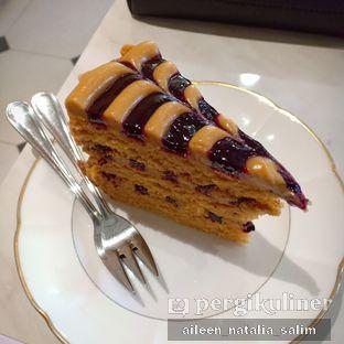 Foto 1 - Makanan di Mionette Cakes & Dining oleh @NonikJajan
