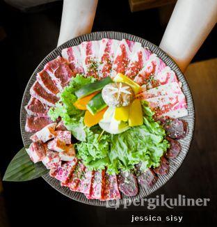 Foto review WAKI Japanese BBQ Dining oleh Jessica Sisy 12