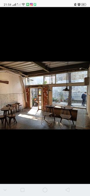 Foto 1 - Interior(Tampak dalam) di Janjian Coffee oleh ⭐ Positifoodie ⭐