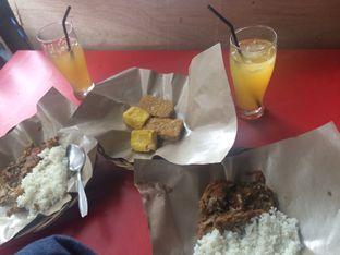 Foto - Makanan di Ayam Geprek Bebas oleh yokmakan.dibdg