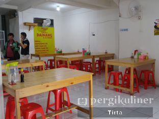 Foto 6 - Interior di Babi Panggang Lapo Dainang br. Sirait oleh Tirta Lie