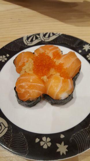 Foto review Tom Sushi oleh helloitsjenny jenny 4