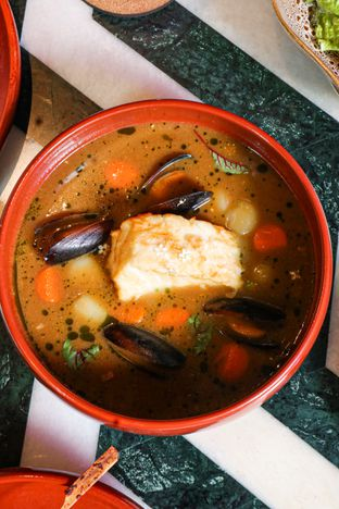 Foto 8 - Makanan di Caspar oleh thehandsofcuisine