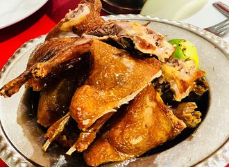 6 Restoran enak di Kertajaya Surabaya yang Bikin Ketagihan