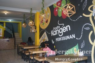 Foto 9 - Interior di Pasta Kangen oleh Hungry Couplee