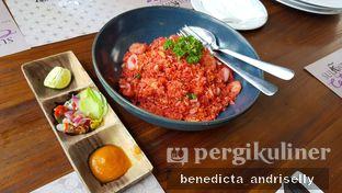 Foto 5 - Makanan di Sulawesi@Mega Kuningan oleh ig: @andriselly