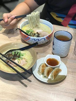 Foto 2 - Makanan di Marutama Ra-men oleh Makan2 TV Food & Travel