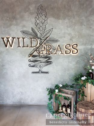 Foto review Wild Grass oleh ig: @andriselly  1