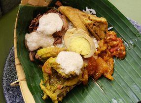 7 Gudeg Enak di Jakarta yang Bisa Kamu Coba