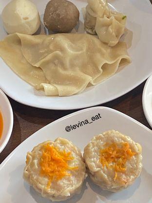 Foto 7 - Makanan di Bakmi Ahok oleh Levina JV (IG : @levina_eat & @levinajv)