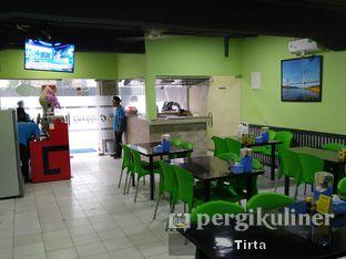 Foto review Rumah Makan Gonggong oleh Tirta Lie 14