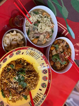 Foto review Mala Kitchen oleh Jeljel  9