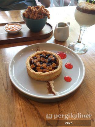 Foto 2 - Makanan di Jardin oleh raafika nurf