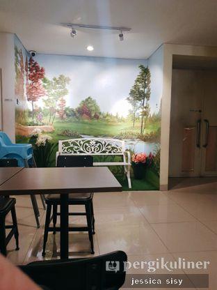 Foto 8 - Interior di Food Garden Cafe oleh Jessica Sisy