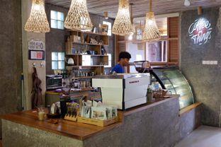 Foto 8 - Interior di Jiwan Coffee & Things oleh yudistira ishak abrar
