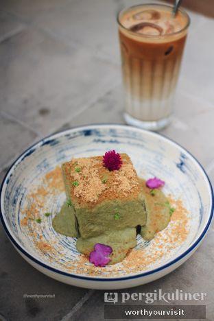 Foto 2 - Makanan di Egg Hotel oleh Kintan & Revy @worthyourvisit