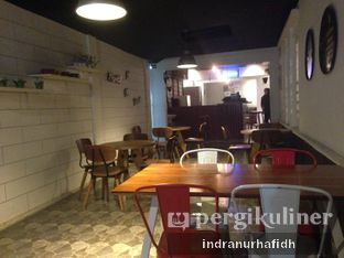 Foto 5 - Interior di Fish N Chef oleh @bellystories (Indra Nurhafidh)