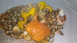 Foto 1 - Makanan di Perang Kerang - Barbarian Seafood House Restaurant oleh Dondy Medina