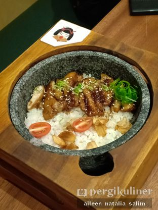 Foto 3 - Makanan di Katsu-Ya oleh @NonikJajan
