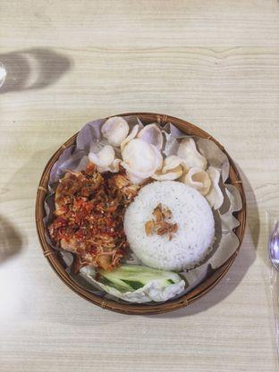Foto - Makanan di Gerobak Ayam Geprek oleh mintico