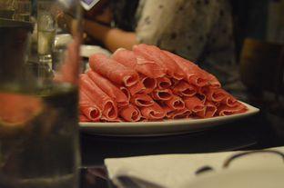 Foto review Shaboonine Restaurant oleh IG: FOODIOZ  4