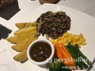 Foto 2 - Makanan di Soeryo Cafe & Steak oleh Icong