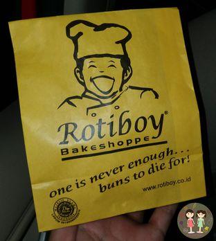 Foto 2 - Makanan di Roti Boy oleh Jenny (@cici.adek.kuliner)