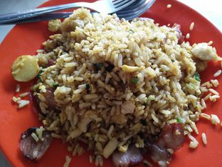 Foto 3 - Makanan di Bakmi Aheng Mangga Besar oleh thomas muliawan