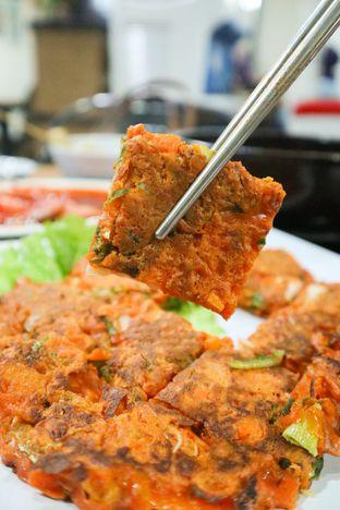 Foto 8 - Makanan di Warung Korea Pop oleh thehandsofcuisine