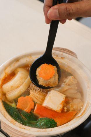 Foto 3 - Makanan di Washoku Sato oleh thehandsofcuisine