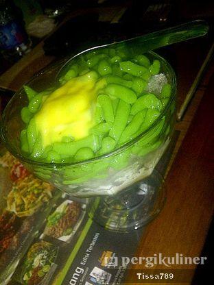 Foto 2 - Makanan di Sate Khas Senayan oleh Tissa Kemala