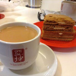 Foto review Ya Kun Kaya Toast oleh Eka M. Lestari 2