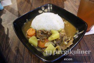 Foto 2 - Makanan(Beef Ramen ) di Mise Ramen oleh @Ecen28