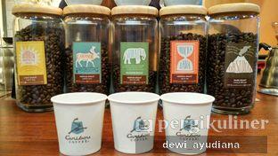 Foto review Caribou Coffee oleh Dewi Ayudiana 2