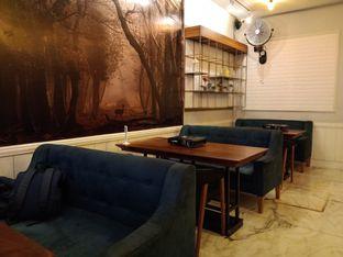 Foto 10 - Interior di Saranghaeyo BBQ oleh Kuliner Addict Bandung