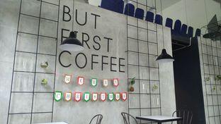 Foto 2 - Interior di JnF Coffee & Eatery oleh Eka Febriyani @yummyculinaryid