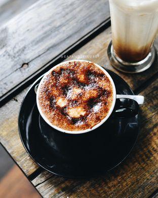 Foto 2 - Makanan di Garden Coffee oleh Eat and Leisure