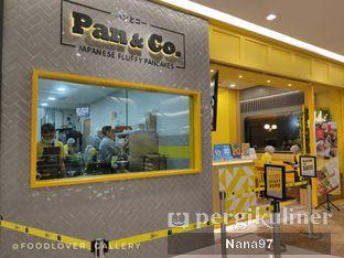 Foto 9 - Eksterior di Pan & Co. oleh Nana (IG: @foodlover_gallery)
