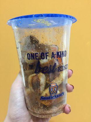 Foto 3 - Makanan di Auntie Anne's oleh Yohanacandra (@kulinerkapandiet)